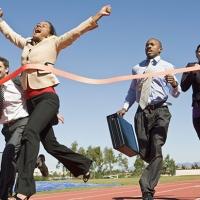 A competitividade entre empresas