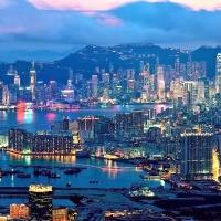 Como Hong Kong foi da pobreza à prosperidade