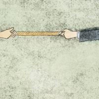 Como gerenciar conflitos internos
